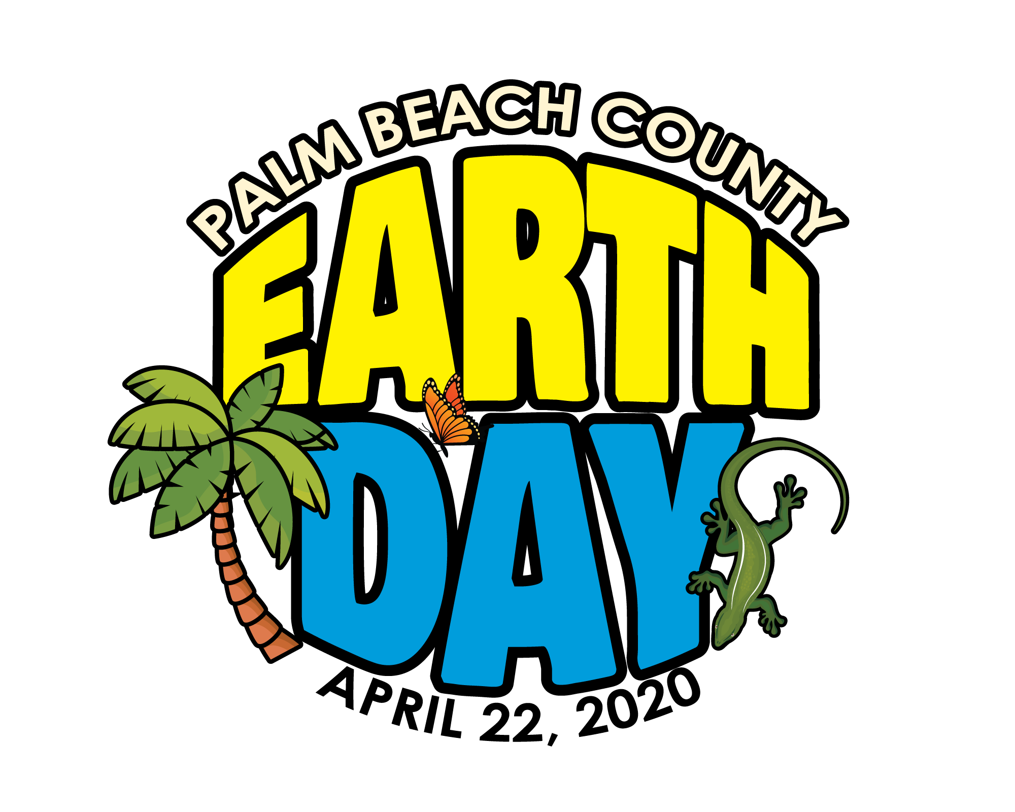 Pine Jog Collaborates on Earth Day Activities